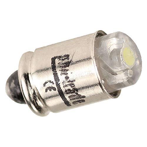 phil trade 10 weiße LED Steckbirnen passend Märklin 60000 MS4 Glühlampen Lämpchen Birnchen