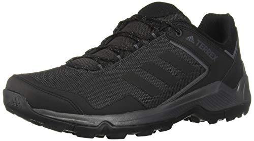 adidas outdoor Men#039s Terrex EASTRAIL Hiking Boot Carbon/Black/Grey Five 10 D US