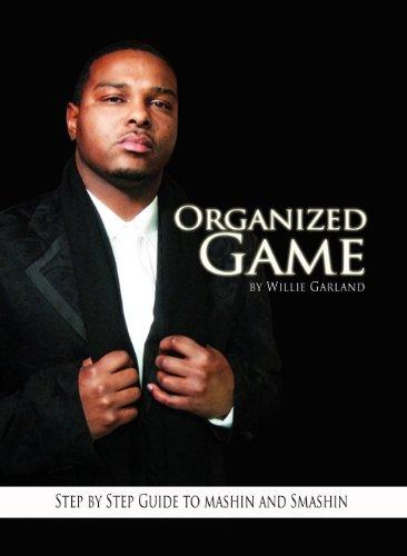 ORGANIZED GAME (English Edition)