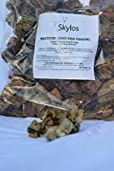 Skylos Foods Grain Free Sea Jerky Fish Fingers - 1 kg