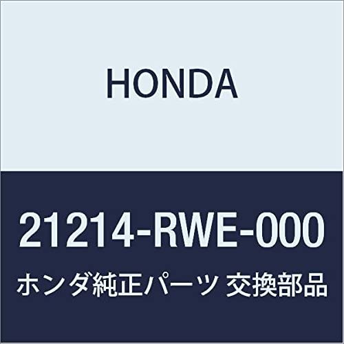 Credence Genuine Honda 21214-RWE-000 Plate Separate Oil 2021new shipping free shipping