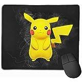 マウスパッド ポケットモンスター ピカチュウ キーボードパッド ゲーミング マウスパッド 3D柄プリント パソコン 周辺機器 防水 滑り止め 耐久性が良い 高級感 えるマウスパッド