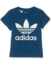 adidas Trefoil tee T-Shirt Unisex niños