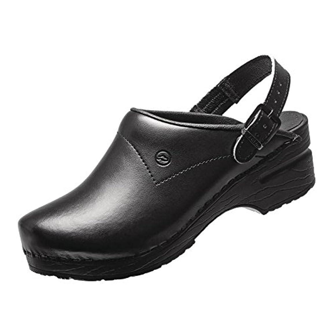 全部ダイエットホバーToffeln Footwear レディース B385-42 US サイズ: 8 UK カラー: ブラック