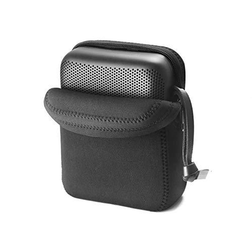 Subtop Reise-weicher Tragekoffer für Bang und Olufsen Beoplay P6 Bluetooth-Lautsprecher
