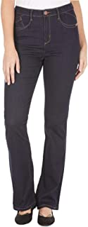 FDJ French Dressing Jeans Suzanne Bootcut Ink Blue