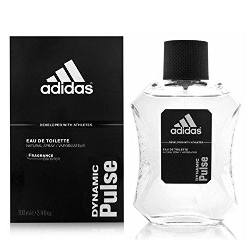 Adidas 100ml Eau de Toilette EDT Dynamic Pulse