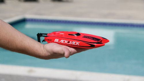 proboat proboat Black Jack 9 – International