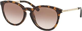 Sponsored Ad - Michael Kors MK20820U Round Sunglasses for Women + FREE Complimentary Eyewear Kit