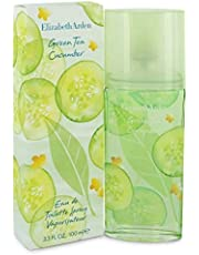 Elizabeth Arden Green Tea Cucumber Eau De Toilette Spray - 100 Ml