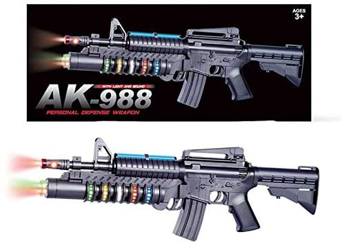 JOYSAE 22 Inch The Most Popular Gifts for Children Special Force...