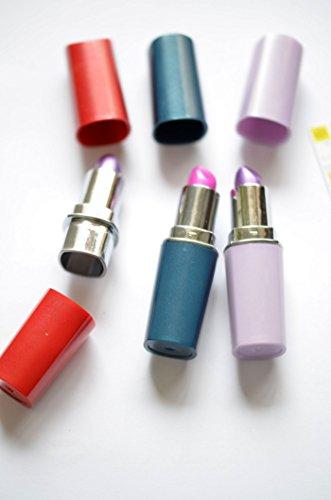 Lippenstift Geocaching Versteck mit Rite in The Rain Logstreifen Secret Hide - Storage Box - hint...