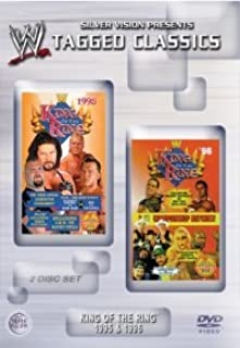 Wwe - King of the Ring 1995 and 1996 [Import anglais]