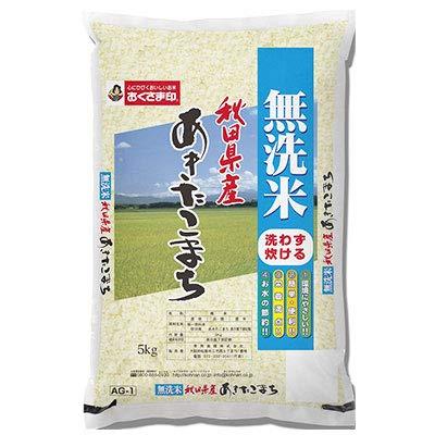 ●匠 ( 無洗米 ) 秋田県産 あきたこまち 5kg×2 ( 10kg )
