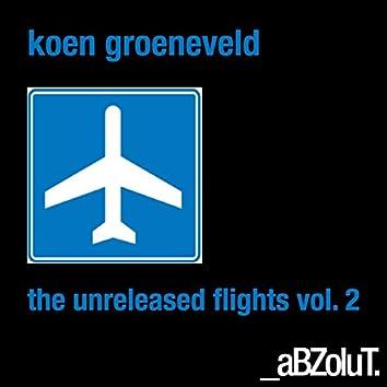 The Unreleased Flights, Vol. 2