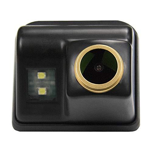 HD 1280 * 720p Goldene Kamera Rückfahrkamera Farbkamera Rueckfahrkamera Nachtsicht Wasserdicht Hilfslinien für Mazda CX-5 CX 5 CX5 2012-2017 CX-7 2006-2012 Mazda 6 M6 2002-2008