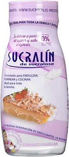 SUCRALIN GRANULADO FAMILIAR 300 gr