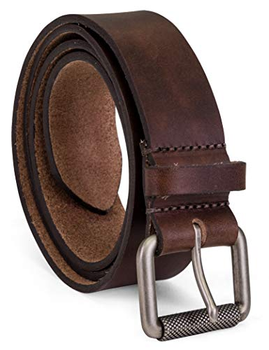 Colonial Belt Company Men's Made in The USA Casual...