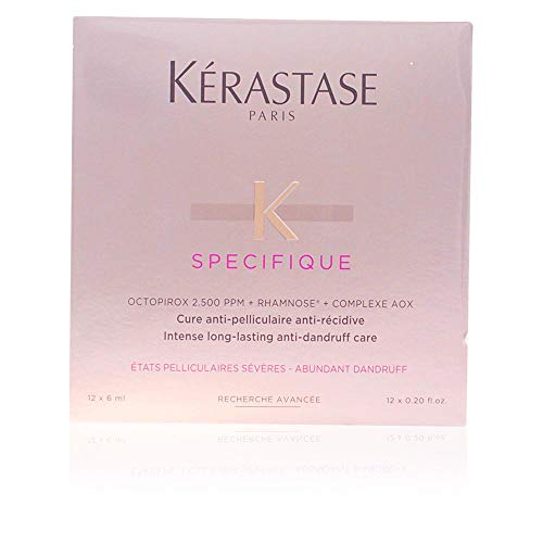 Kerastase SPECIFIQUE CURE...