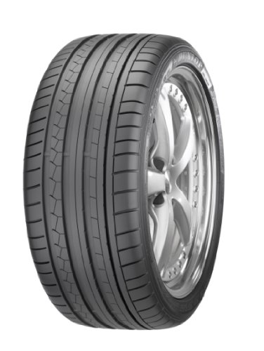 Dunlop SP Sport Maxx GT XL MFS - 255/40R21 102Y - Sommerreifen