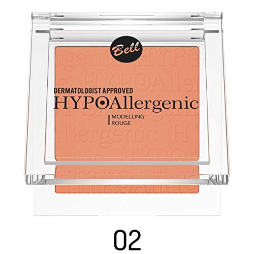 BYS Maquillage - Blush Sculptant Hypoallergénique