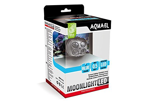 Aquael 5905546134163 maanlicht blauw LED