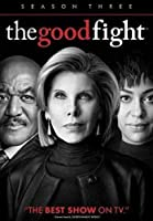 The Good Fight: Season Three [DVD]