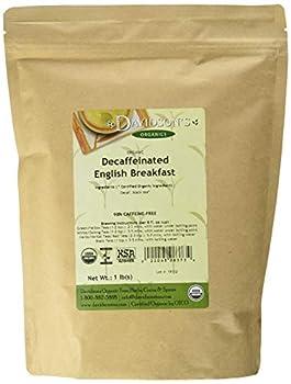 Best loose leaf decaf tea Reviews