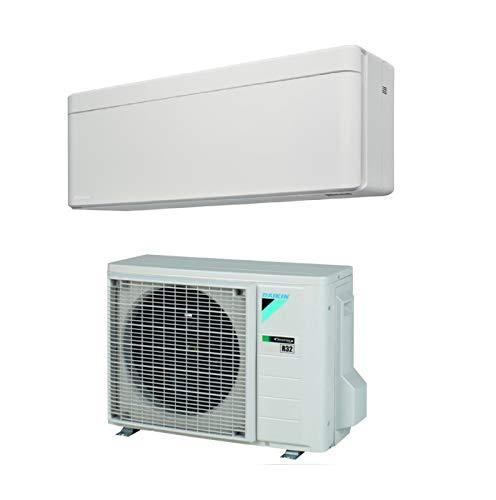 Daikin Condizionatore FTXA25AW RXA25A Mono Split Serie STYLISH Bianco GAS R-32 9000 Btu WiFi