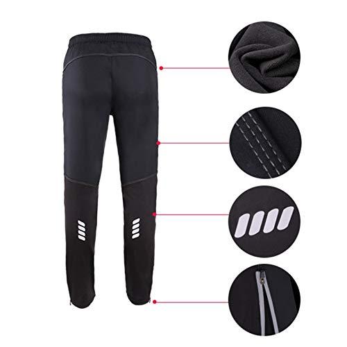 YXYECEIPENO Pantalones De Moto Reflectantes Pantalones De Moto Resistentes Al Desgaste Y A Las Caídas Tejido Muy Elástico Y Transpirable. S-4XL, Pantalones De Moto para Hombre Y Mujer