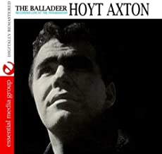 The Balladeer: Recorded Live At The Troubadour Digitally Remastered