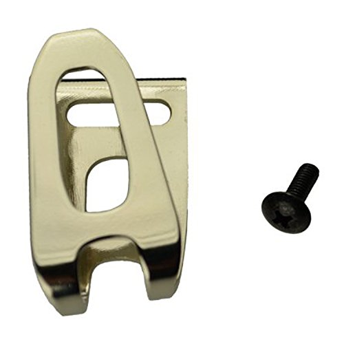 Makita 18V Cordless Hammer Drill Belt Hook/Clip for BHP452 BHP452HW by Makita