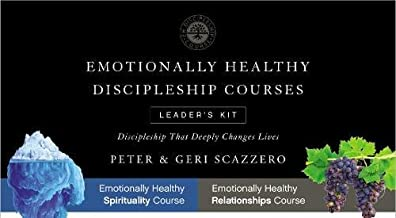 Best emotionally healthy discipleship Reviews