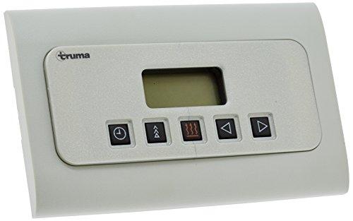 Zeitschaltuhr ZUC 2 für Truma C-Heizung