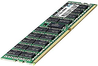 HP 835955-B21 SmartMemory - DDR4-16 GB - DIMM 288-pin - 2666 MHz/PC4-21300 - CL19-1.2 V - registered - ECC