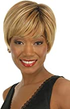 Fanfare by Raquel Welch Wigs Lace Front Monofilament Top - RL19/23 Biscuit