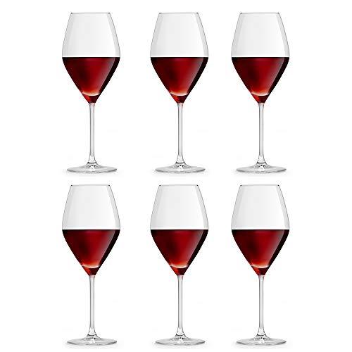 Libbey Copa de Vino Iduna 47 cl/470 ml - Set de 6...