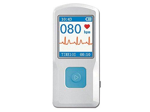 GIMA 33246 PM10 Palmare ECG con Software e Bluetooth