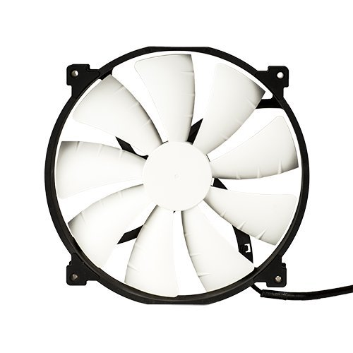 Phanteks 850RPM Case Fan Blades 20030mm Fan Retail Cooling PH-F200SP_BK Black