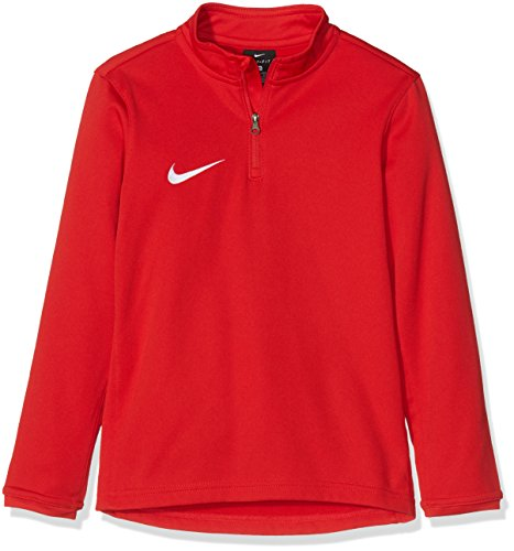 Nike Kinder Academy16 Sweatshirt, University Red/White, L