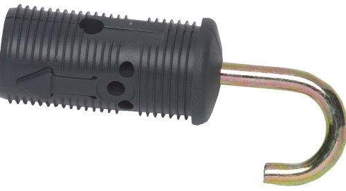 Alu-Line Hook 28 mm