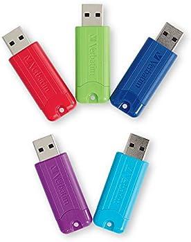 5-Pack Verbatim 32GB USB 3.0 Flash Drive