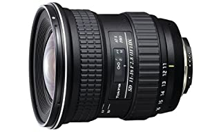 Tokina 11-16/2,8 AT-X Pro DX - Objetivo para Nikon (Distancia Focal 11-16 mm, Apertura f/2.8-22), Negro (B0014Z5XMK) | Amazon price tracker / tracking, Amazon price history charts, Amazon price watches, Amazon price drop alerts
