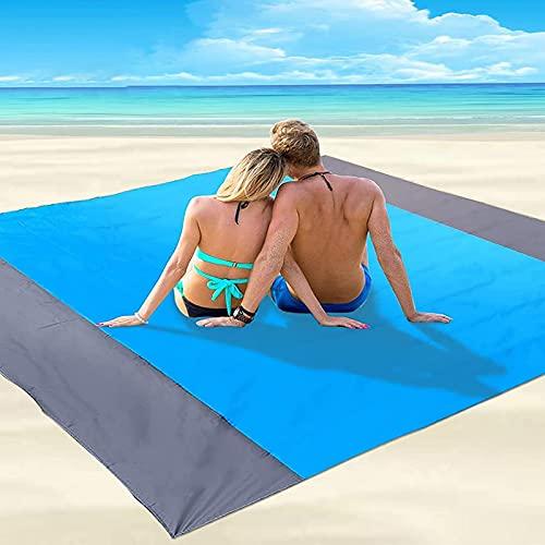 Esterilla Playa Con Respaldo Carrefour