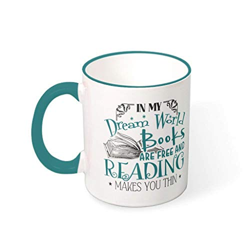OwlOwlfan Tazas de café personalizadas con asa para el hogar, oficina, cumpleaños, festival, regalo para mujeres y hombres, 330 ml