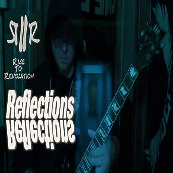 Reflections (Feat: Tbroglyphix)