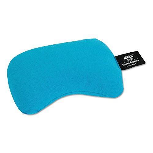 IMAK Le Petit Maus-Kissen blau