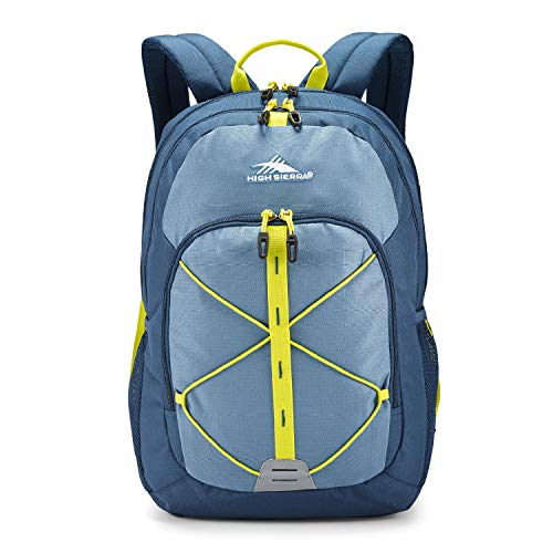 which is the best high sierra backpack in the world