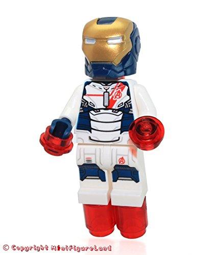 LEGO Super Heroes Marvel Avengers Age of Ultron Minifigure