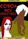 Coroa dos Monstros (Portuguese Edition)